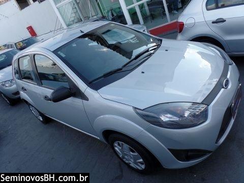 Ford Fiesta 1.6 8v Flex 5p Ford Fiesta 1.6 8v 1.6 8v