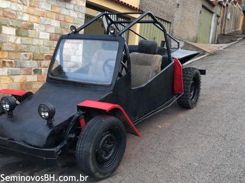 Autocross Prototipo