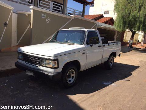 Chevrolet C 20