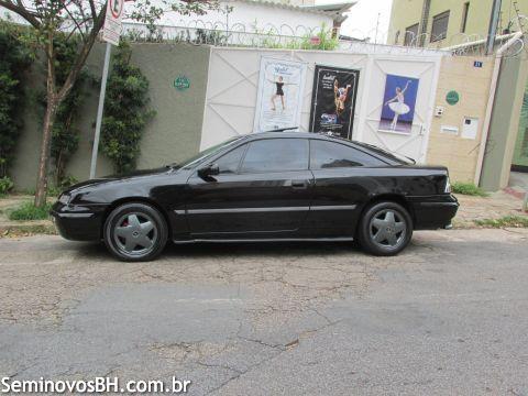 Chevrolet Calibra