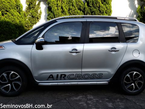 Citroen AirCross