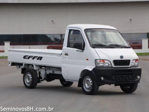 Effa Pick-Up