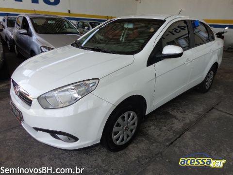 Fiat Siena ( Grand )