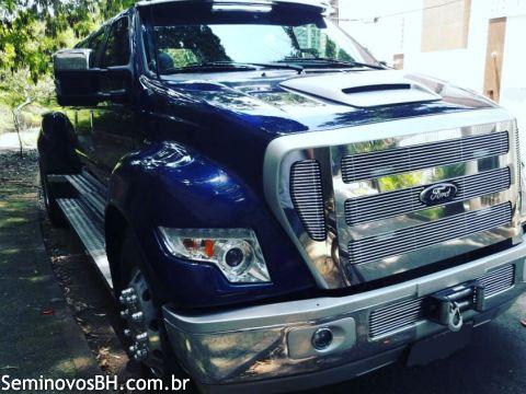 Ford F Maxx