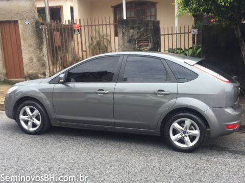 Ford Focus Hatch