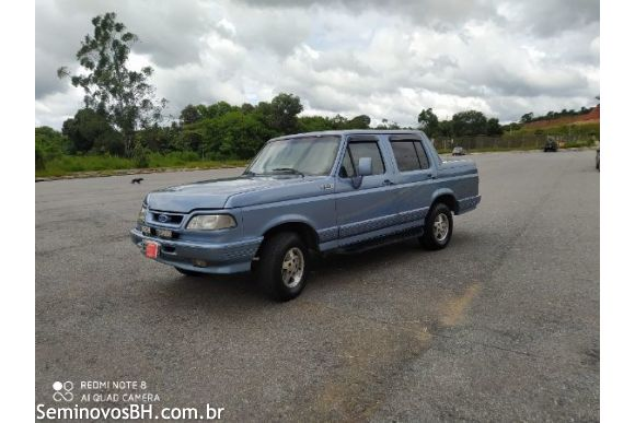 Ford F 1000
