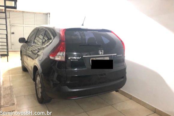 Honda CR-V Seminovos e Novos à Venda - Seminovos