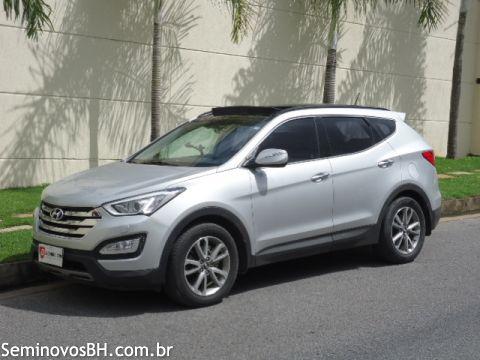 Hyundai Santa Fé 3.3 GLS AWD