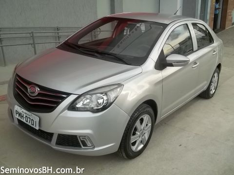 Lifan Motors 530