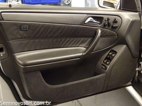 W203 C32K AMG 2001/2001 - R$ 98.500,00 Mercedes-benz-c-320-2001-2001-861858-2014c624d9ed4bd98e38f1948bea9612fb1f