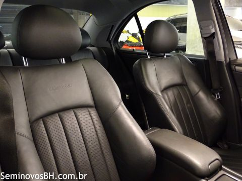 W203 C32K AMG 2001/2001 - R$ 98.500,00 Mercedes-benz-c-320-2001-2001-861858-8325de85a6c6a17028306fde258dbf344533