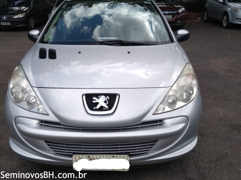 Peugeot 207 Passion