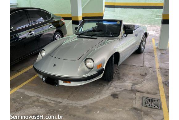 Puma GTS