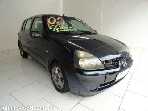 Renault Clio Hatch