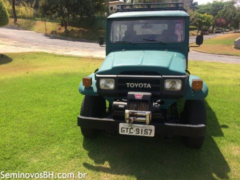 Toyota Bandeirantes