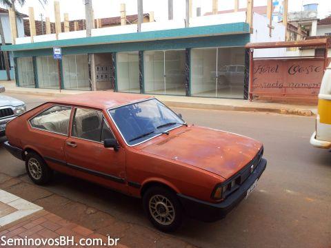 Volkswagen Passat Hatch