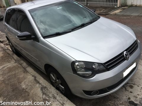 Volkswagen Polo Hatch