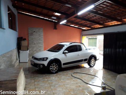 Volkswagen Saveiro Cab Est