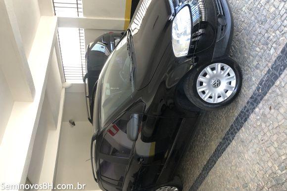 Volkswagen Space Fox
